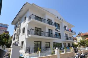 Апарт-отель Arti̇m Exclusive Apart Hotel, Фетхие