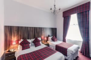 Hostales Baratos - Argyll Guest House