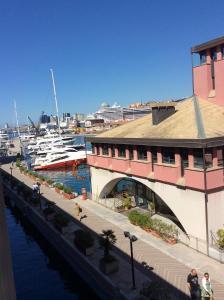 44Nord Suite Genova - AbcAlberghi.com