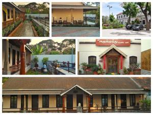 Auberges de jeunesse - Sri ArulMuthu Residency