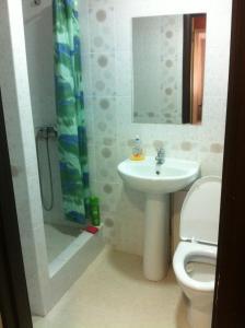 Apartment at Lenina, Appartamenti  Vitebsk - big - 16
