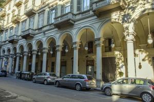 Hotel Torino Porta Susa - AbcAlberghi.com