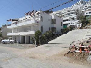 Maitencillo Opas Apartment, Apartmanok  Maitencillo - big - 5