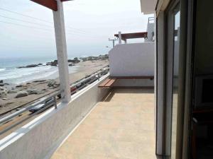 Maitencillo Opas Apartment, Apartmanok  Maitencillo - big - 3