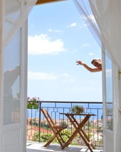 Pupi Catania Etna B&B, Bed & Breakfast  Aci Castello - big - 11