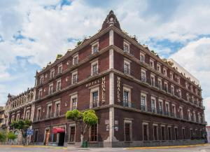 Hotel Morales Historical & Colonial Downtown Core