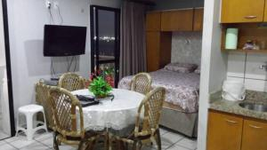 Classic Residence Flat (Particular) - Fortaleza