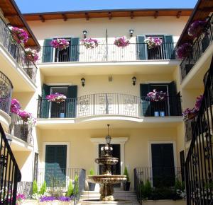 Aurelia Vatican Apartments - abcRoma.com