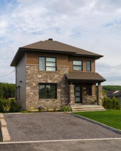 Circumplaneteux-Villa - Apartment - Quebec City