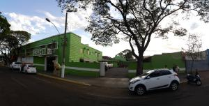 Hotel Figueira Palace, Hotels  Dourados - big - 16