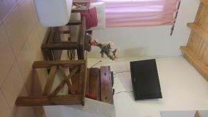 Villa El Refugio, Dovolenkové domy  Potrerillos - big - 35