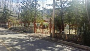 Villa El Refugio, Dovolenkové domy  Potrerillos - big - 7