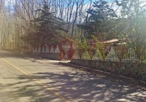 Villa El Refugio, Dovolenkové domy  Potrerillos - big - 6