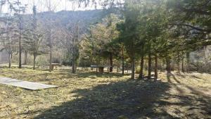 Villa El Refugio, Dovolenkové domy  Potrerillos - big - 18