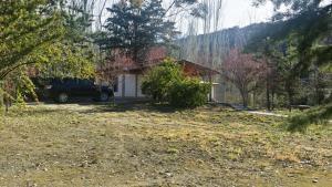 Villa El Refugio, Dovolenkové domy  Potrerillos - big - 17