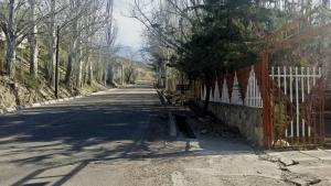 Villa El Refugio, Dovolenkové domy  Potrerillos - big - 45