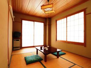 Chouchinya - Hotel - Nozawa Onsen
