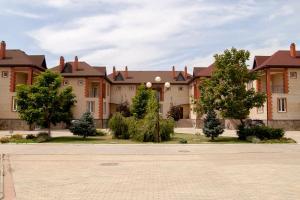 Гостиницы Российского