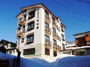 Sunrise Meiji-ya - Accommodation - Nozawa Onsen