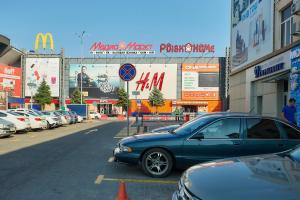 Apartment Gerasimenko, Appartamenti  Rostov sul Don - big - 38