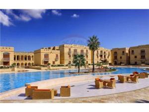 Fort Chambray Gozo Luxury Apartment