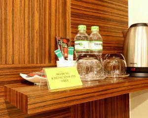 Au Viet Hotel, Hotel  Hanoi - big - 32