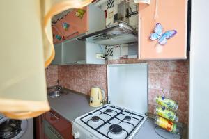 Apartment Gerasimenko, Appartamenti  Rostov sul Don - big - 33
