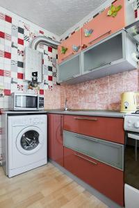 Apartment Gerasimenko, Appartamenti  Rostov sul Don - big - 30