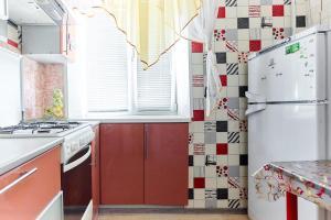 Apartment Gerasimenko, Appartamenti  Rostov sul Don - big - 27