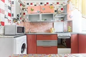 Apartment Gerasimenko, Appartamenti  Rostov sul Don - big - 26