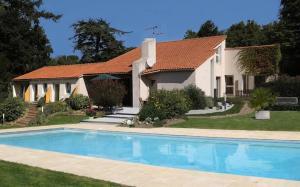 Location gîte, chambres d'hotes Logis du Parc dans le département Vendée 85