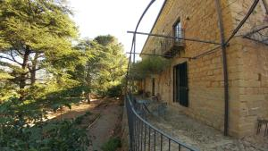 Casa Migliaca, Farm stays  Pettineo - big - 51