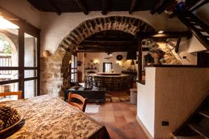 Casa Migliaca, Farm stays  Pettineo - big - 58
