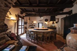 Casa Migliaca, Farm stays  Pettineo - big - 46