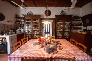 Casa Migliaca, Farm stays  Pettineo - big - 56