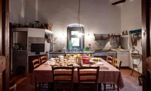Casa Migliaca, Farm stays  Pettineo - big - 49