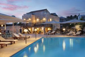 obrázek - Thirides Beach Resort