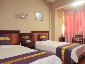 . Taizhou Taishan Business Hotel