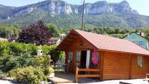 Accommodation in Saint-Laurent-du-Pont