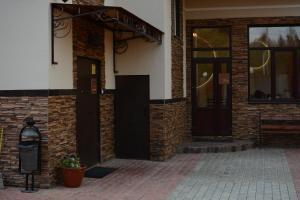 Гостиница «Тет-а-Тет», Отели  Орел - big - 30