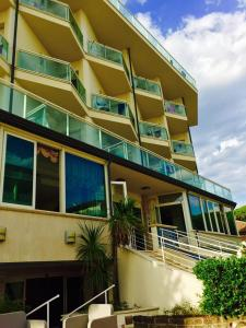 Hotel Lady Mary, Hotel  Milano Marittima - big - 174