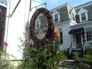 Fair Street Guest House, Szállodák  Newport - big - 20