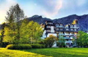 AMBER HOTEL Bavaria - Bad Reichenhall