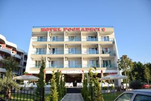 Hotel Pogradeci 2 - Pogradec