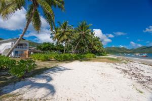 Le Tropique Villa, Ferienhäuser  Grand'Anse Praslin - big - 37
