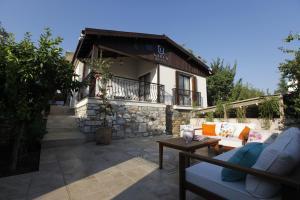 Livia Hotel Ephesus, Hotels  Selcuk - big - 1