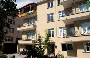 Хостел Adali Hostel Pansiyon, Эдирне