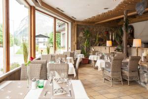 Raffl's Hotel, Hotely  Leutasch - big - 15