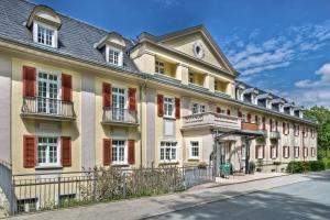 Santé Royale Hotel - Bad Brambach