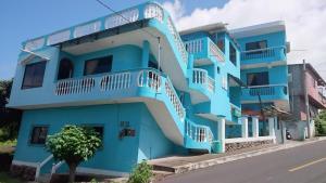Casa de Celeste, Panziók  Puerto Baquerizo Moreno - big - 4
